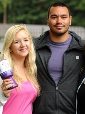Image of Liberty Training directors, Michelle Smith & Jojo Rassekh